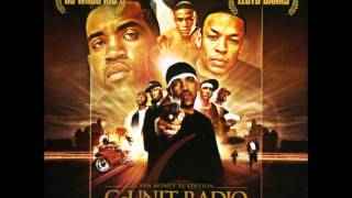 50 Cent Feat Lloyd Banks - These Niggas Aint Hood (G-Unit Radio 6)