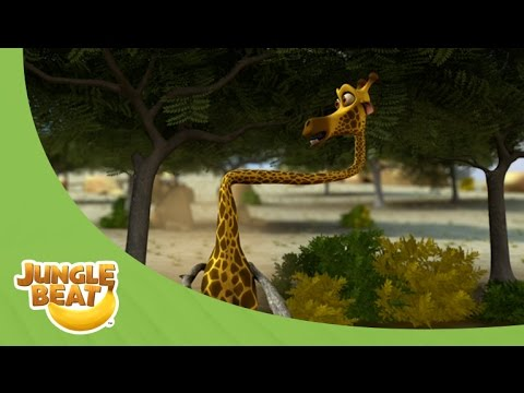 Bent (Jungle Beat Season 2)