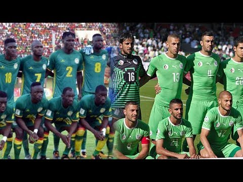 PART 2 AFCON 2019: PREDICTING GROUP STAGES(GROUPS C&D)- SENEGAL & MOROCCO TO TOP GROUPS