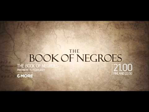 The Book Of Negroes (Trailer)