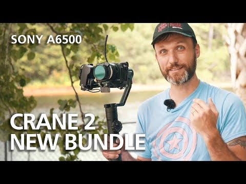ZHIYUN Crane 2 New Bundle Review│Compatible to Manual Cinema Lenses