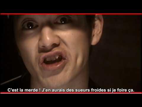 , title : '般若 HANNYA やっちゃった Yachatta HD French Version DVD Live Shibuya O-EAST'