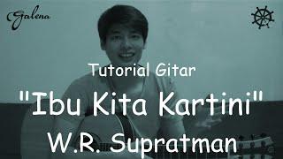 Download Video 5 Menit Belajar Gitar (Ibu Kita Kartini - W.R. Supratman) MP3 3GP MP4