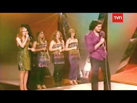 Camilo Sesto - En 300 millones - HD