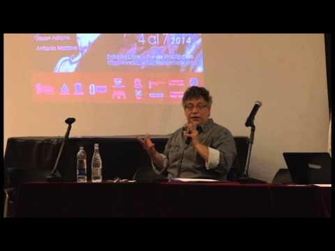 El pensamiento de Marx en el siglo XXI. Conferencia: Carlos Antonio Mazzeo.   ''.