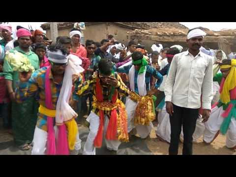 Video Gondi dance Laxmipur KADDAM download in MP3, 3GP, MP4, WEBM, AVI, FLV January 2017