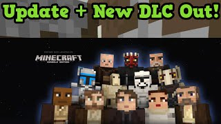 Minecraft Xbox 360 / PS3 TU30 Out Now, NEW Skin Pack + Mash up Pack