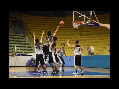 105學年度第2學期班際籃球賽