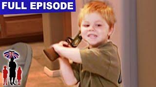 Video Supernanny USA - The Orm Family | Season 1 Episode 3 MP3, 3GP, MP4, WEBM, AVI, FLV Januari 2019