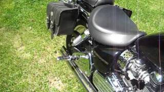 8. 2004 Triumph Speedmaster Custom