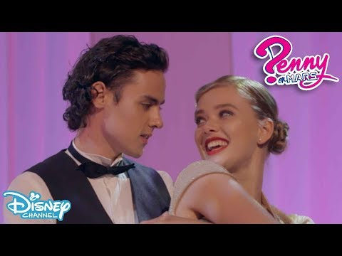 🎤 You're Beautiful | Penny on M.A.R.S | Disney Channel Africa