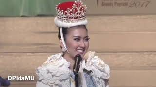 Video Detik detik Pidato Akhir Kevin Liliana Setelah Menyabet Gelar Miss International 2017 MP3, 3GP, MP4, WEBM, AVI, FLV November 2017