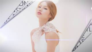 "Global K-Fashion brand ""SAINT LUXURE"" promotion film"