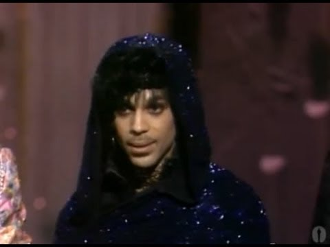 Doc - Prince in the 1980s
