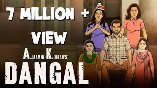 Nonton Dangal Movie Spoof | Aamir Khan | Shudh Desi Endings Film Subtitle Indonesia Streaming Movie Download