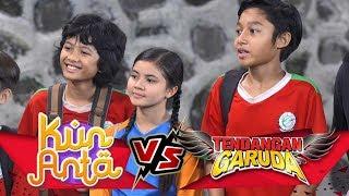 Video Kun Anta Doakan Samber Gledek Menang Lebaran Cup - Kun Anta VS  Tendangan Garuda MP3, 3GP, MP4, WEBM, AVI, FLV September 2018