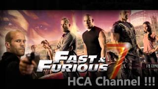 Nonton Fast And Furious 7 Official Trailer Film Subtitle Indonesia Streaming Movie Download