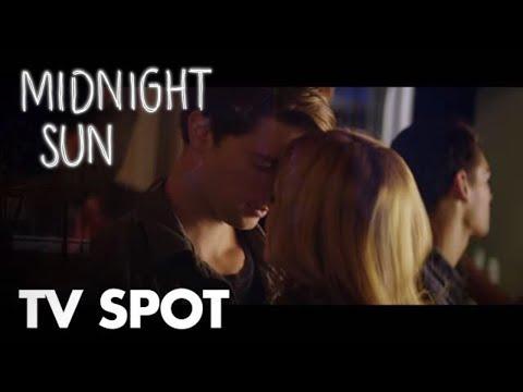 "Midnight Sun   ""Light"" TV Spot   Open Road Films"