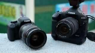 "Video Pro DSLR + Cheapo Lens vs ""Cheapo"" DSLR + Pro Lens MP3, 3GP, MP4, WEBM, AVI, FLV Juli 2018"