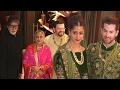 Neil Nitin Mukesh WEDDING Reception 2017 Full Video | Amitabh, Rekha,Katrina