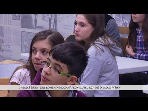 TVS: Uherský Brod 23. 3. 2018