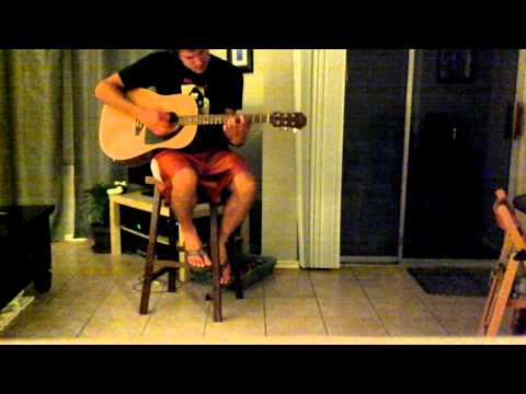 Ryan Adams-Carolina Rain-29 (Cover)