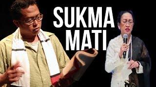 Video SUKMAMATI Bikin MERINDING - Balasan Puisi Paling Nyelekit Buat Sukmawati MP3, 3GP, MP4, WEBM, AVI, FLV Januari 2019