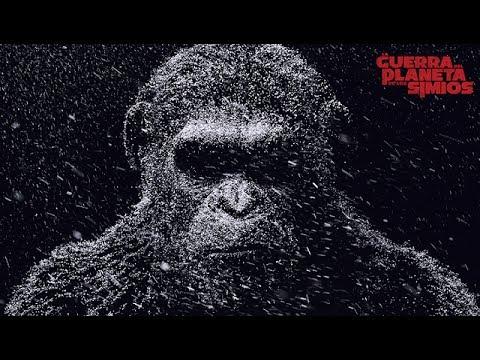 """La Guerra del Planeta de los Simios - """"Simio Malo""""?>"""