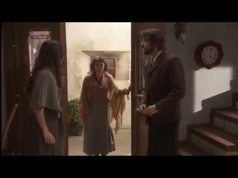 il segreto - gonzalo e maria aiutano candela a ritornare alla normalità