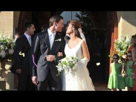 El Matrimonio de Xabi Alonso y Nagore Aranburu