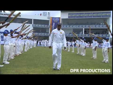 Day 3 - India v Sri Lanka - 2nd Test - Highlights