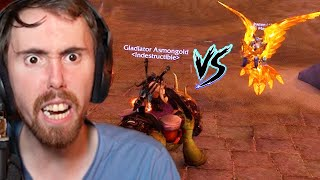 Video Asmongold LOSES IT When Someone Has More WoW Mounts Than Him MP3, 3GP, MP4, WEBM, AVI, FLV Agustus 2019