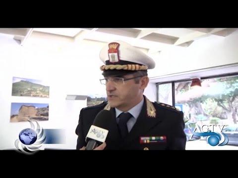 Rotazione dei dirigenti, Antonica ancora alla guida della polizia municipale