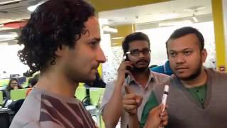 Pune India  city photos : Globant Mannequin Challenge Pune India