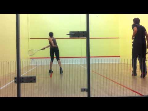 Squash tutorial