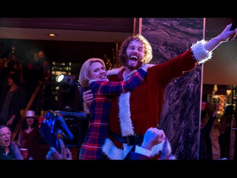 Filmtrailer: Office Christmas Party