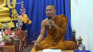 """Video """"Penghormatan"""" oleh Bhikkhu Silayatano MP3, 3GP, MP4, WEBM, AVI, FLV November 2017"""