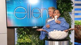 Video Nicole Richie Breaks an Ellen Show Record MP3, 3GP, MP4, WEBM, AVI, FLV Juli 2018