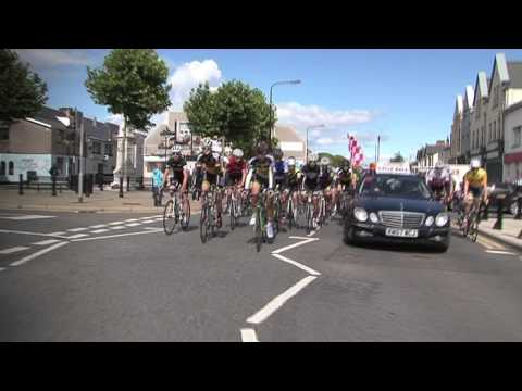 Video: Junior Tour of Wales 2014