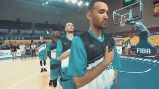 Кубок чемпионов ФИБА Азия 2017: «Астана» — «Сарейет Рамалла»