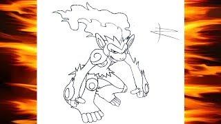 Bueno gente, aquí les traigo otro drawing, esta vez de uno de mis pokemones favoritos ^^. Espero que les guste el dibujo que hice en su día :3. Agradeceré y ...