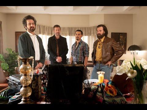 Get Shorty - Season 3- Trailer
