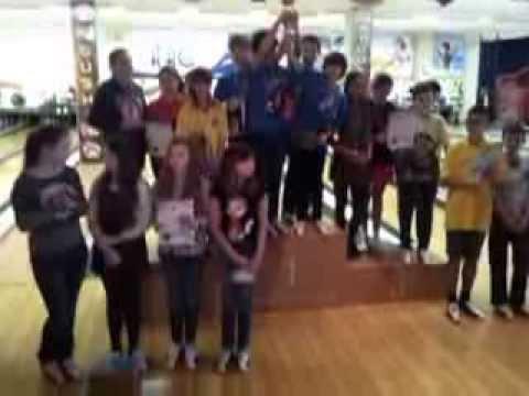 Шкільний чемпіонат зі спортивного боулінгу серед шкіл м. Києва