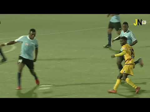 Ligue 1/J-15 AFAD-ASEC Mimosas (Résumé)