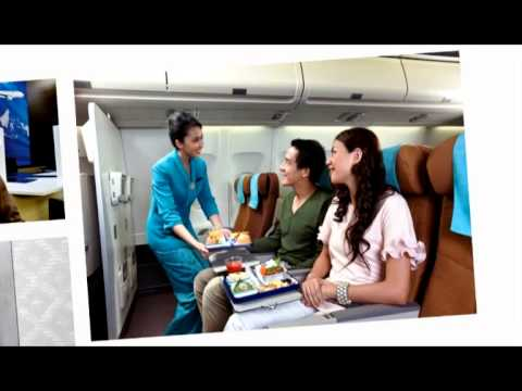 Brand Audit of Garuda Indonesia