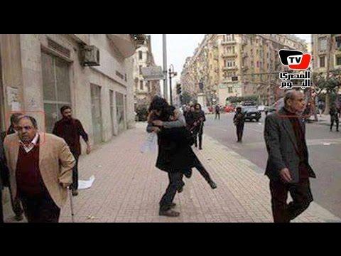 قصة صورة| لماذا لم ينقذ القيادي بحزب «التحالف» شيماء الصباغ ؟