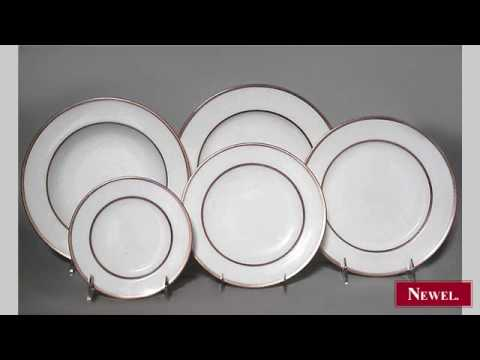 Antique English Victorian Minton white porcelain 30 piece