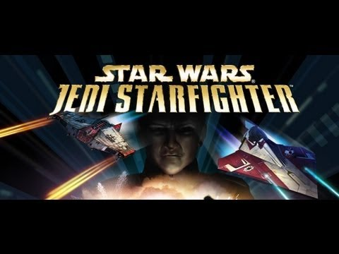star wars jedi starfighter xbox 360
