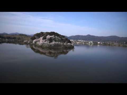 Kyōtango-shi Drone Video