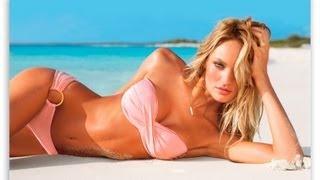 Victoria's Secret Supermodel Beauty Secrets